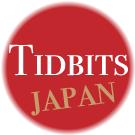 Tidbits Japan