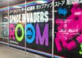 Space Invader AR Room in Japan
